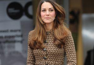 Kate Middleton recycle ses looks pour notre plus grand plaisir