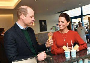 Kate Middleton s'offre une sortie complice avec le prince William au pays de Galles