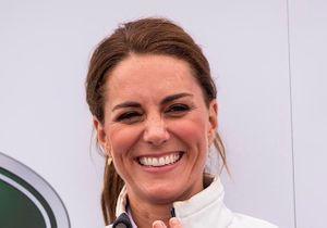 Kate Middleton : sa façon d'élever ses enfants remise en cause