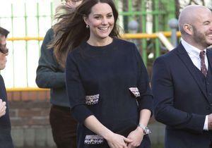 Kate Middleton: sa première sortie de l'année sur Instagram!