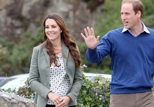 Kate Middleton : sa silhouette post-bébé