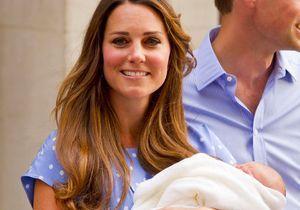 Kate Middleton : ses confidences sur ses débuts de mère « isolée » avec le prince George