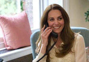 Kate Middleton : ses enfants en ont marre de poser pour ses photos