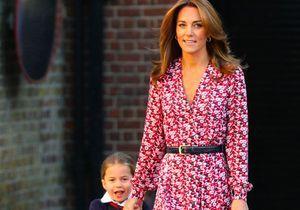 Kate Middleton : son amusante révélation sur la princesse Charlotte