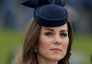 Kate Middleton, son téléphone piraté 155 fois!