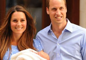 Kate Middleton : son traumatisme à la naissance du prince George