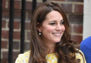 Kate Middleton sort de son silence