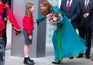 Kate Middleton : sortie remarquée avant de s'envoler pour le Pakistan