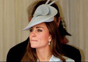 Kate Middleton : son premier voyage officiel en solo la rend nerveuse