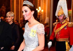 Kate Middleton : sublime pour un Noël royal !
