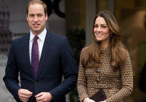 Kate Middleton: un cadeau hors de prix pour son anniversaire de mariage !