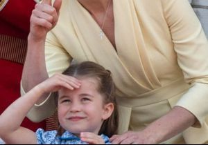 Kate Middleton : un grand événement dans la vie de la princesse Charlotte