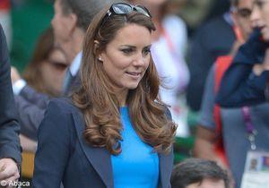 Kate Middleton : une grossesse bien cachée ?