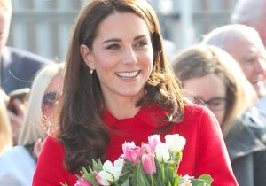 Kate Middleton : visite surprise à Belfast en bonne compagnie
