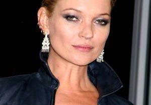 Kate Moss aux fourneaux ?