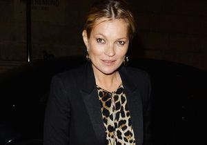Kate Moss en cure de désintoxication