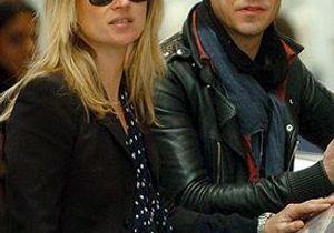 Kate Moss et Jamie Hince, c'est fini !