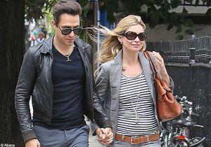 Kate Moss et Jamie Hince, mariés l'été dernier en Sicile ?