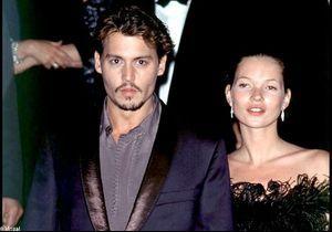 Kate Moss et Johnny Depp : retrouvailles pour les fêtes ?