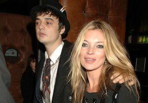 Couple de légende : Kate Moss et Pete Doherty, love, drugs and rock'n'roll