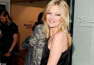 Kate Moss se reconvertit dans la confiture