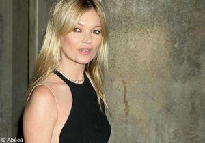 Kate Moss : ses rares phrases à la presse