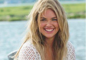 Kate Upton, la blonde qui affole Hollywood (et les hommes !)