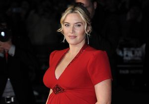 Kate Winslet a accouché !