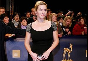 Kate Winslet a la silhouette la plus désirable