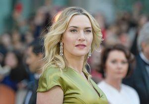 Kate Winslet évoque sa relation avec Leonardo DiCaprio
