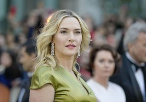Kate Winsletpense que le divorce peut être bon pour les enfants