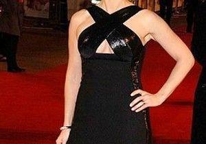 Kate Winslet se trompe de mari