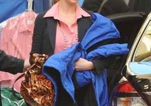 Katherine Heigl, Demi Moore et Ashton Kutcher à Villefranche-sur-mer