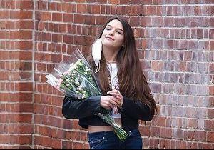 Katie Holmes : sa fille Suri Cruise fête ses 15 ans lors d'une balade entre amies