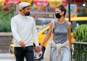 Katie Holmes : sa relation avec Emilio Vitolo Jr. « s'essouffle »