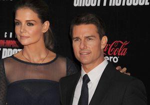 Katie Holmes : Tom Cruise n'approuve pas son émancipation !