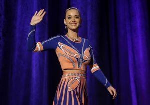 Katy Perry aura bientôt son jeu vidéo sur Smartphone