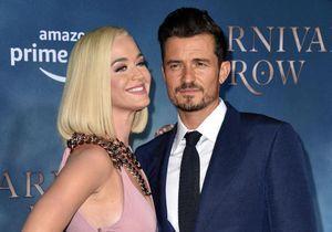 Katy Perry : ce qu'elle a découvert sur Orlando Bloom pendant le confinement