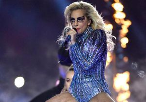 Lady Gaga, Gisele Bündchen : les meilleures images du Super Bowl 2017 !