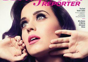 Katy Perry : des confidences sur son divorce