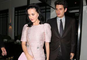 Katy Perry et John Mayerclashent Kim Kardashian et Kanye West
