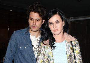 Katy Perry et John Mayer rompent pour la seconde fois