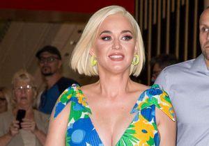Katy Perry et Orlando Bloom : ils ont choisi la marraine de leur fille