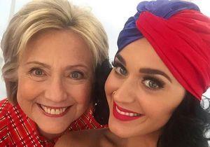 Hillary Clinton : découvrez ce qu'elle a fait pour son anniversaire