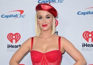Katy Perry révèle avec humour le secret de sa silhouette d'après grossesse