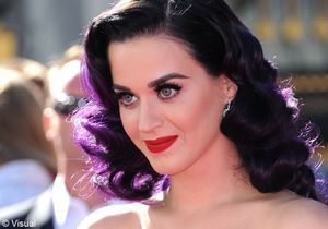 Katy Perry : son ex l'attaque