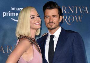 Katy Perry sort son nouvel album juste après son accouchement et s'en amuse sur les réseaux sociaux