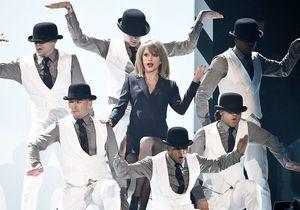 Katy Perry, un sujet toujours sensible pour Taylor Swift