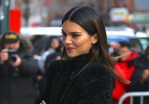 Kendall Jenner brave le confinement pour partir en road trip