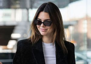 Kendall Jenner fête ses 1 an de relation avec Devin Booker